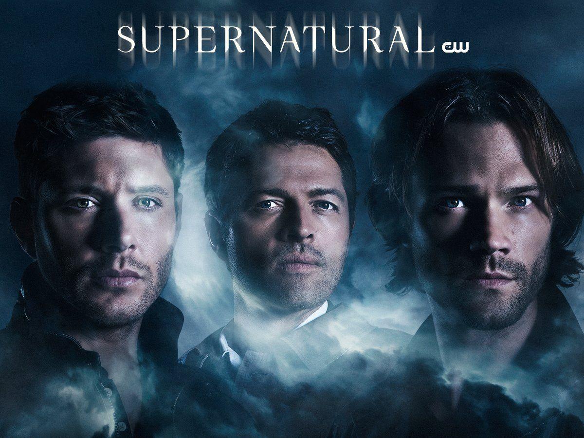 Series sobrenaturales en Prime Video