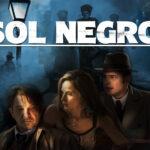 """""""Sol Negro"""", todo lo que sabemos ¿Cuándo llegará la tercera temporada 3 de Sol Negro a Prime Video?"""
