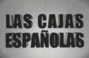 Las Cajas Españolas el arte en tiempos de guerra