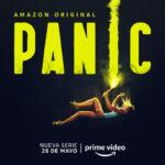 """""""Panic"""", todo lo que sabemos. ¿Cuándo se estrenará la primera temporada 1 de Panic en Netflix?"""