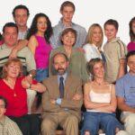 """""""Series de Instituto"""", volvemos a los 2000 en Prime Video"""